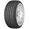 Continental ContiSportContact 3 245/45/18 (DOT 1006) 100Y (Vara) CO03500340000
