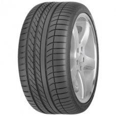Goodyear Eagle F1 Asymmetric (DOT 2008) 255/35/18 94Y (Vara)