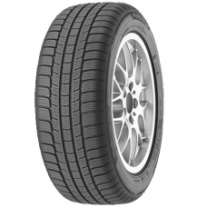 Michelin LATITUDE ALPIN HP M+S 235/50/18 97H (Iarna)